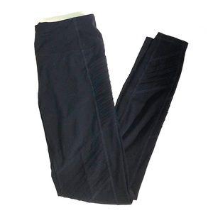 NWOT - Black Athletic Leggings with Pockets